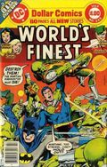 World&#39;s Finest Comics 245