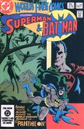 World's Finest Comics 296