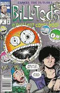 Bill and Ted&#39;s Excellent Comic Book Vol 1 6