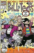Bill and Ted&#39;s Excellent Comic Book Vol 1 7