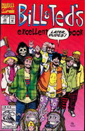 Bill and Ted&#39;s Excellent Comic Book Vol 1 12