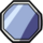 Mineralbadge