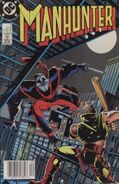 Manhunter Vol 1 6