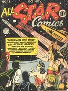 All-Star Comics 13