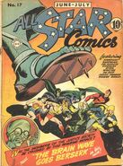 All-Star Comics 17