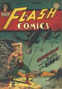 Flash Comics 79