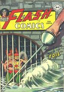 Flash Comics 87