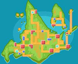 Pokemon X et Y : la 6ème génération ! - Page 2 Sinnoh_mapa_juegos
