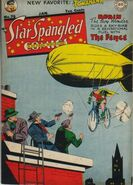 Star-Spangled Comics 76