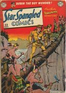 Star-Spangled Comics 98