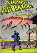 Strange Adventures 46