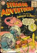 Strange Adventures 64