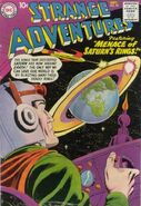 Strange Adventures 96
