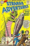 Strange Adventures 123