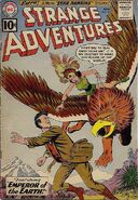 Strange Adventures 131