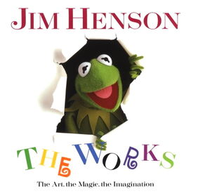 Jim Henson: The Works