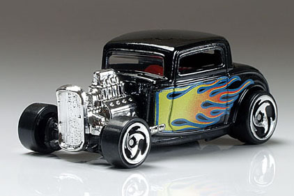'32 Ford - Hot Wheels Wiki