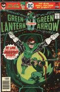 Green Lantern Vol 2 90