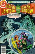 Green Lantern Vol 2 118