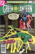 Green Lantern Vol 2 124