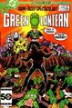 Green Lantern Vol 2 198