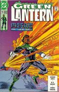 Green Lantern Vol 3 15