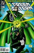 Green Lantern Vol 3 105