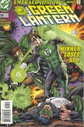 Green Lantern Vol 3 106