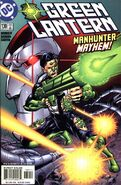 Green Lantern Vol 3 130