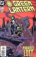 Green Lantern Vol 3 139