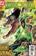 Green Lantern Vol 3 152