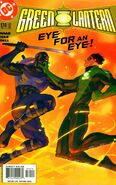 Green Lantern Vol 3 174