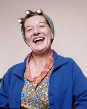 Hilda ogden history