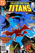 New Teen Titans Vol 1 64