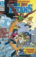 New Teen Titans Vol 2 80