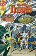New Teen Titans Vol 2 81