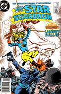 All-Star Squadron Vol 1 61