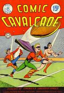 Comic Cavalcade Vol 1 8