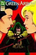 Green Arrow Vol 2 76