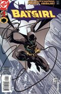 Batgirl Vol 1 1