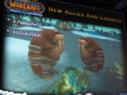 Tuskarr BlizzCon