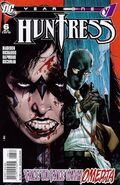 Huntress Year One Vol 1 6