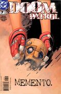 Doom Patrol Vol 3 7