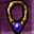 Amulet of Dark Rage Icon