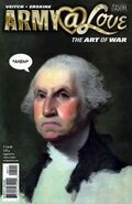 Army at Love the Art of War Vol 1 5
