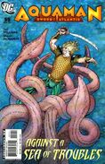Aquaman Sword of Atlantis 55