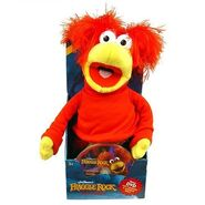Fraggle-DVD-Plush-3