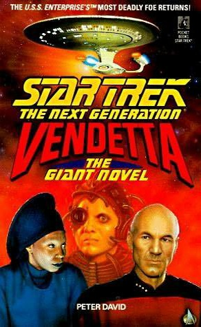 Vendetta tng novel cover