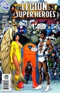 Legion of Super-Heroes Vol 5 15