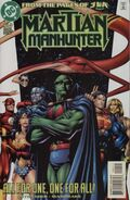 Martian Manhunter Vol 2 9
